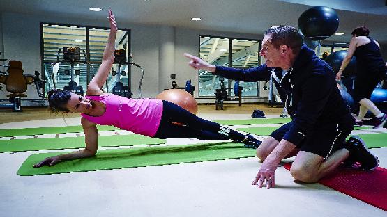 Sportoase Healthclub