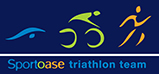sportoase triathlon team logo klein