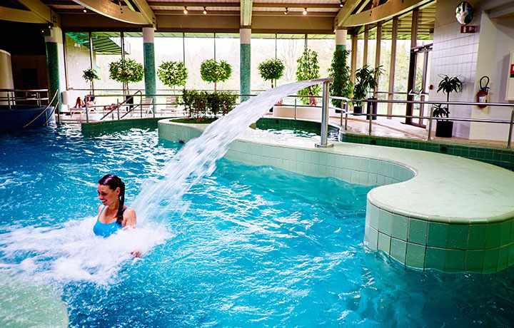 Sportoase piscine - Piscine poperinge ...