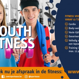 YOUTH-FITNESS